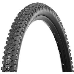 """Vee Tire Co. Rail Escape Tire: 29 x 2.25"""" 120tpi Tubeless Ready, DC Compound with Skinwall Synthesis, Folding Bead, Black"""