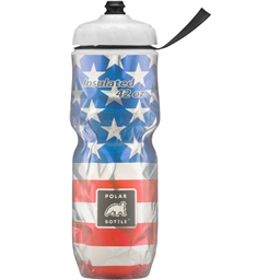 Polar Bottles Insulated Water Bottle: 42oz, USA