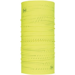 Buff Original Reflective Multifunctional Headwear: Reflective Yellow Fluor, One Size