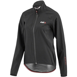 Garneau Grandfondo 2 Women's Jacket: Black
