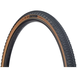 Teravail Cannonball Tire 650 x 40 Light and Supple Tubeless-Ready Tan