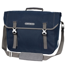Ortlieb Commuter-Bag Two Urban 20L - Ink Quick-Lock3.1