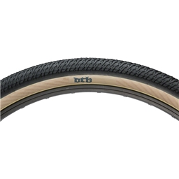 Single Compound Folding 60tpi Maxxis DTH Tire 26 x 2.30 Skinwall