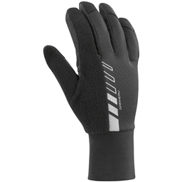 competitive price hot sale online good Garneau Biogel Thermal Gloves - Black, Full Finger, Men's