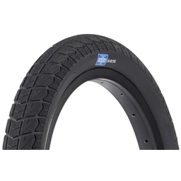 Sunday Current V2 Tire - 20 x 2.4, Clincher, Wire, Black