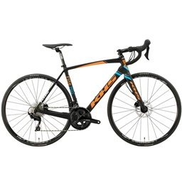 KHS Flite 750 2x11 Carbon Road Bike with 105 Components - 2019