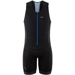 Garneau Sprint Tri Suit - Black, Men's
