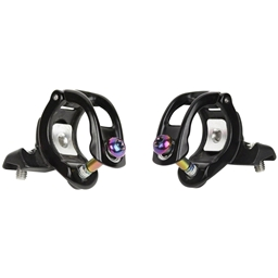 SRAM MatchMaker X Stainless T25 - Rainbow, Set of 2, Compatible with all MMX Shifters