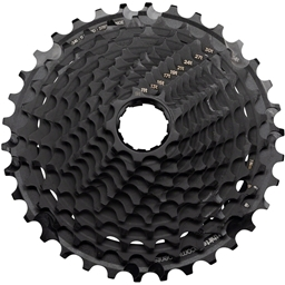 e*thirteen by The Hive XCX Plus Cassette - 11 Speed, 9-39t, Black, For XD Driver Body