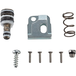 SRAM HRD/HRR Hydraulic Brake Master Piston Assembly Kit with Piston Plate and Bleed Screw - Right/Rear Lever