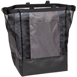 Burley Travoy Lower Market Bag - Black