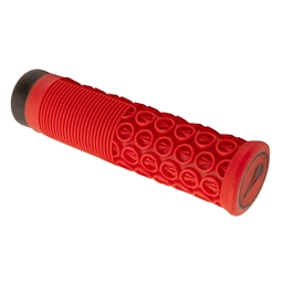 SDG Thrice 31 Lock On Grips - Red