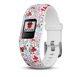 Garmin, vívofit Jr 2, Watch, Watch Color: Disney Minnie Mouse