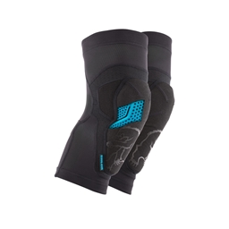 Chromag Rift Knee Pads, Black