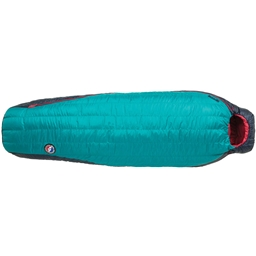 Big Agnes Inc. Daisy Mae Womens 15F Sleeping Bag -  650-filll Downtek