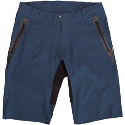 RaceFace Stage Shorts - Navy, Men's