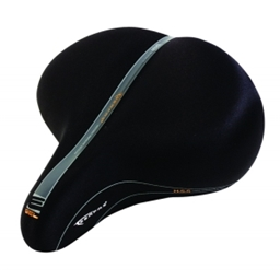 Serfas Cruiser Elastomer E-Gel Saddles