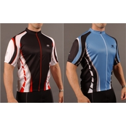 Bellwether Tracer Jersey : Black