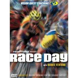 CycleOps Race Day 1 DVD