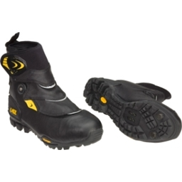 Lake MXZ302 Winter Mountain Boots