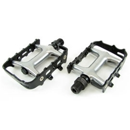 Power Grips High Performance Pedals