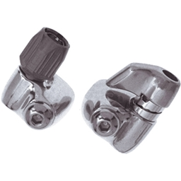 "Shimano ST74 Indexing Housing Stops for 1-1/8"" Down Tube"