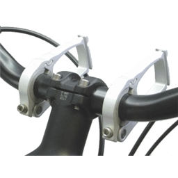 Arkel Spare Handlebar Bag Mounting Clamps