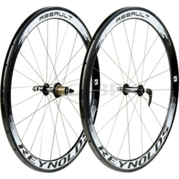 Reynolds Assault Clincher Shimano