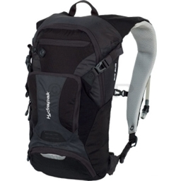 Hydrapak Big Sur: Black; 3.0L/100oz