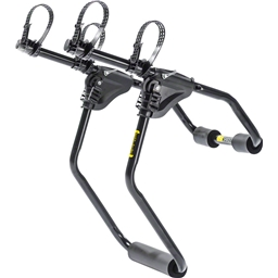Saris 1051 Sentinel Trunk Rack: 2 Bike