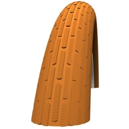 "Schwalbe Fat Frank 26 x 2.35"" Brown"
