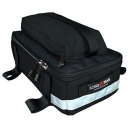 Lone Peak Shorty Rack Pack Black