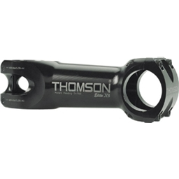 "Thomson X4 Mountain 31.8 90mm 100 Degrees Black 1-1/8"" Threadless Stem"