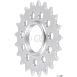 """Surly Track Cogs - 1/8"""" - 20t Silver"""