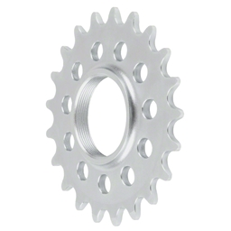 """Surly Track Cogs - 1/8"""" - 21t Silver"""