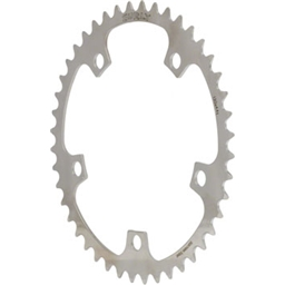 Surly Stainless Steel 5-bolt 130mm Chainring - 42t