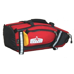 Arkel TailRider Trunk Bag Red