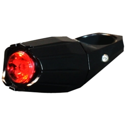 Fortified Bicycle Afterburner USB Taillight - 60 lumen