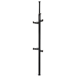 Feedback Sports Velo Column Bicycle Storage Rack - Black