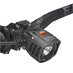 NiteRider Pro 1400 Race Rechargeable Headlight