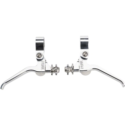 Paul Component Engineering Canti Lever Brake Levers Polished