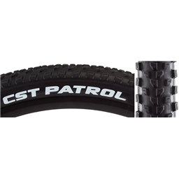 V715414a-tyre cst 29 x 2.10 Model c1846 Patrol with Antif band