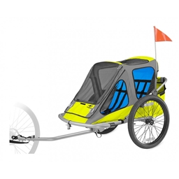 Blackburn Copilot Model T Bicycle Trailer