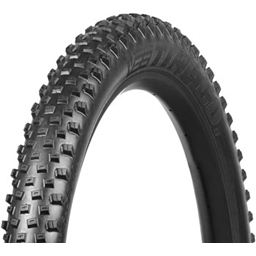 Vee Tire Co. Crown Gem Tire - 24 x 2.25, Tubeless, Folding, Black, 72tpi, Dual Compound