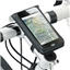 QuickClick™ system allows mounting bag on handlebar or stem for fast on/off and swaps between bikes