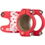 Answer ATAC AME 31.8 Stem 60mm +/- 0 Degree, Red