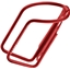 Lezyne Power Water Bottle Cage: Gloss Red
