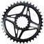 E*thirteen Direct Mount Guidering M Chainring, 38t, Black