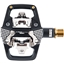 LOOK X-TRACK EN-RAGE PLUS Ti Pedals - Dual Sided Clipless with Platform