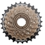 Shimano MF-TZ20 6 Speed 14-28t Freewheel